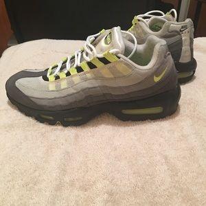 🚀 Nike AIR MAX 95